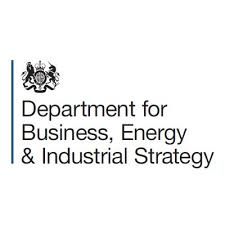 Department for Business, Energy & indutstrial Strategy