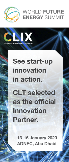CLIX Offical innovation partner